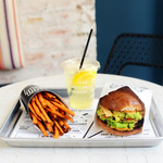 Meet The 28-Year-Old Founders Of By Chloe, NYC's Fastest-Growing Vegan Burger Chain