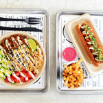 By Chloe Is Bringing its Whimsical Vegan Fare to Boston This Summer