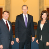 Dems try to tar Thune, Noem with scandal brush