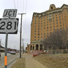 Mineral Wells' Baker Hotel stuck in quagmire of bureaucratic red tape