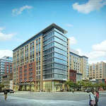 EB5 Capital Provides $40.5M in Equity for Columbia Place Project in D.C.