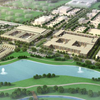 China-based developers break ground on $300M development in Pearland