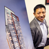 Proposed deal would revive Potala Tower, stalled by SEC fraud suit