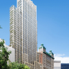 First Look At 54-Story Tower At 23 Park Row, Financial District