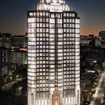 HOUSTON EB5 completes Astoria after 2 years and launches its first Hotel and residences in San Antonio