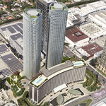 Woodbridge Capital's $2.5B Century Plaza project scores $1B construction financing