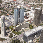 Next Century Partners Receives $1B in Construction Financing for Century Plaza Mixed-Use Project in Los Angeles