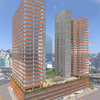 Tishman Speyer Gearing Up for 1.1M-SF LIC Office Project