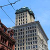 Group plans $33.4M redevelopment of downtown building