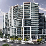 Builders top off 18-story luxury condo in Sarasota
