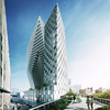 A look at HFZ's new Bjarke Ingels-designed High Line project