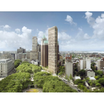 Brooklyn Library-Condo Hybrid Approved by City Council Committee