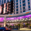 Marriott Courtyard and Residence Inn L.A. LIVE to Receive Q Award