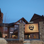 Burke Mountain Hotel officially opens for business
