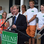 Milne responds to Leahy and VT Democratic Party