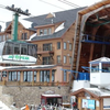 Fast melting ice prompts tram cable fix jay peak