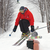 Burke trains elite skiers