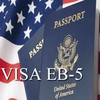 Seems like there's still a need for EB-5 program