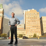 Exclusive: Buyer selected for Oakland Tribune Tower, but owner seeks to block sale (Updated)