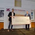 CanAm Hosts a Gala – Celebrating Repaying 1673 Investors