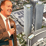 $2.5B Century Plaza project is, in fact, happening