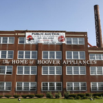 Lender claims misappropriation of funds at Stuart Lichter's Hoover Co. campus redo in North Canton