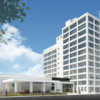 Plans for a Hilton Embassy Suites Hotel & Conference Center revealed for downtown Rockford
