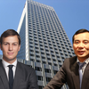 Anbang Insurance Group to acquire stake in Jared Kushner's 666 Fifth Avenue