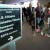 Tired Of Waitlists And Uncertainty, Some Chinese Favor U.S. Visa Over Green Card