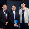 Chinese Ambassador Consul General Liu Jian Visits SolarMax Technology Inc.
