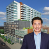 George Xu debuts offering plan for $106M Farrington condo in Flushing
