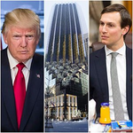 "Trump May Scrap ""Citizenship for Sale"" Visa Program That Funded His Own Towers"