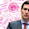 Kushner Visa Stunt Puts Trump in Immigration Hawks' Crosshairs