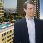 Kushner Companies having trouble refinancing Jersey City apartment tower