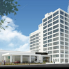 Rockford eyes conventional loan for Amerock hotel conference center