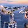 Paramount Miami Worldcenter clinches $285M construction loan, resale prices drop in Downtown Miami as inventory surges and more...