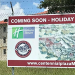 New owner of Centennial Plaza also owns Markham building, harbor casino site