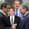 For Re-Election campaign Cuomo deposits $595K from NYC real estate players