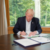 Statement from the Press Secretary on President Donald J. Trump Signing H.R. 601