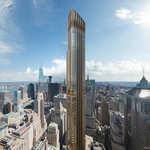 Art Deco Inspired 45 Broad Street by CetraRuddy to Become Tallest Residential Tower in Lower Manhattan