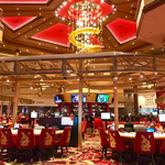 Las Vegas' Lucky Dragon Casino Low on Luck, as Asian-Themed Resort Reportedly Struggling