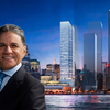 Moinian Group tries to raise $350M in EB-5 funding for 3 Hudson Boulevard