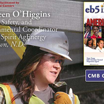 EB5 Investors Magazine article on Group 32: Dakota Spirit