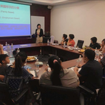 American Lending Center holds EB-5 immigration investment seminars across Taiwan