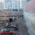 Crews Work on Foundation at Brooklyn Heights Public Library and Condo Development