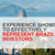 EXPERIENCE SHOWS HOW TO EFFECTIVELY REPRESENT BRAZILIAN INVESTORS