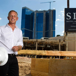 Taking a closer look at sls las vegas and SBE'S strip takeover