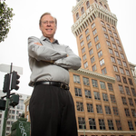 Owners of Oakland's Tribune Tower, other buildings embroiled in lawsuit