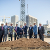 Allied Orion Group Breaks Ground On Block 384 In Houston, Texas