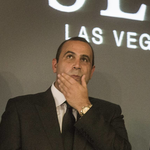 Nazarian to Sell Stake in SLS Las Vegas Hotel